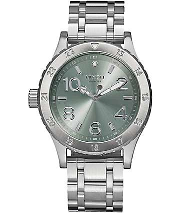 Nixon 38-20 Sage Analog Watch