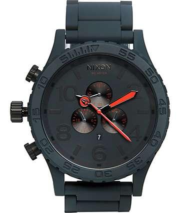 Nixon 51-30 Gunship Chronograph Watch