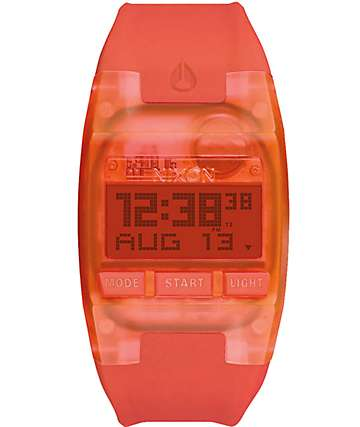 Nixon Comp S Digital Watch