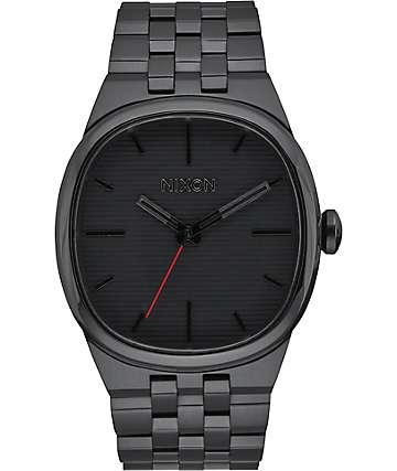 Nixon Expo All Black Watch