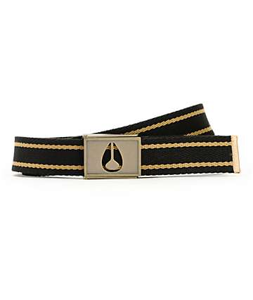 Nixon Flash Belt