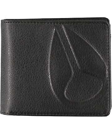Nixon Haze Bifold Wallet
