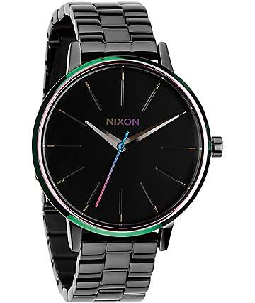 Nixon Kensington Analog Watch