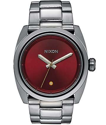 Nixon Kingpin Analog Watch