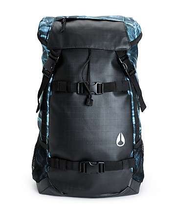 Nixon Landlock H2O II 33L Backpack