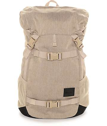 Nixon Landlock SE Heather Khaki 33L Backpack