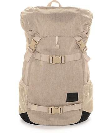 Nixon Landlock SE Heather Khaki 33L Backpack