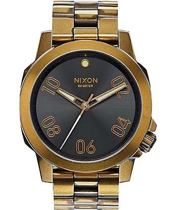 Nixon Ranger 40 Analog Watch