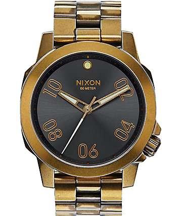 Nixon Ranger 40 Analog Watch