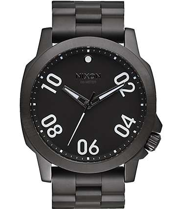Nixon Ranger 45 Watch