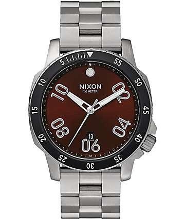 Nixon Ranger Watch