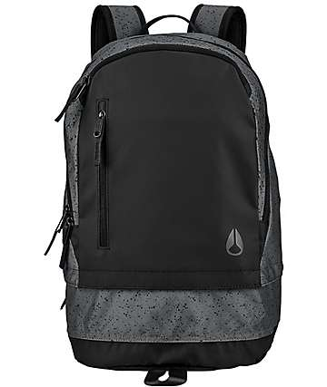 Nixon Ridge Grey 30L Backpack