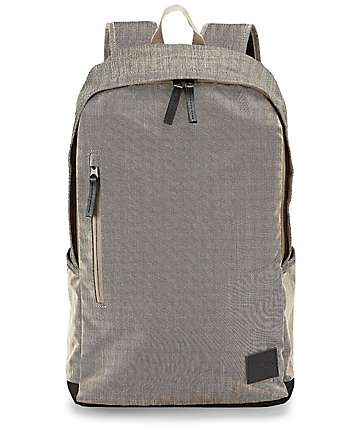 Nixon Smith SE Khaki Heather 21L Backpack