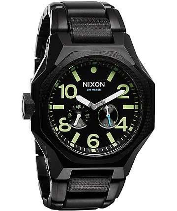 Nixon Tangent Analog Watch