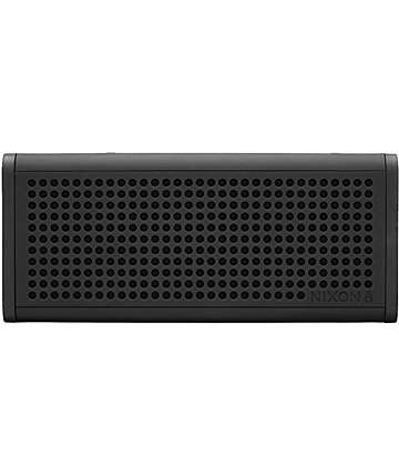 Nixon The Blaster Pro Portable Wireless Speaker
