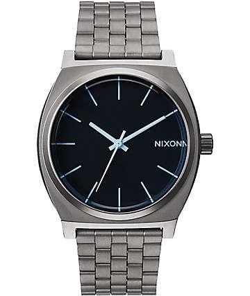 Nixon Time Teller Analog Watch