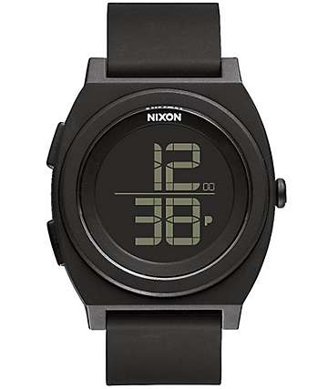 Nixon Time Teller Digital Watch