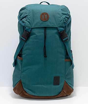 Nixon Trail II Spruce 20L Backpack