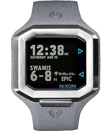 Nixon Ultratide Digital Watch