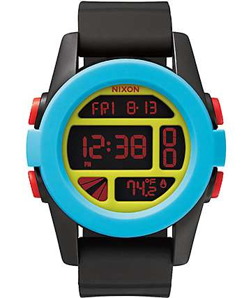 Nixon Unit Digital Watch