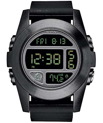 Nixon Unit Expedition Digital Watch