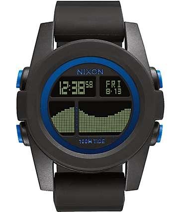Nixon Unit Tide Digital Watch