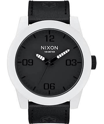 Nixon x Star Wars Corporal Stormtrooper Watch