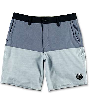 O'Neill Logan Hybrid Board Shorts