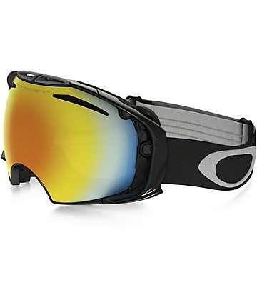 Oakley Airbrake Snowboard Goggles