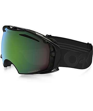 Oakley Airbrake XL PRIZM Factory Pilot Blackout Snowboard Goggles
