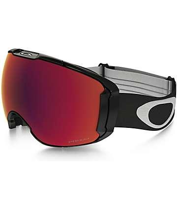 Oakley Airbrake XL PRIZM Torch Snowboard Goggles