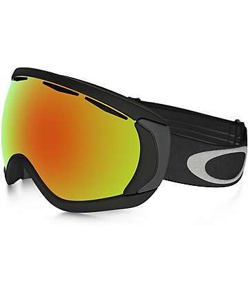 Oakley Canopy Snowboard Goggles