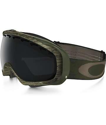 Oakley Crowbar Snowboard Goggles