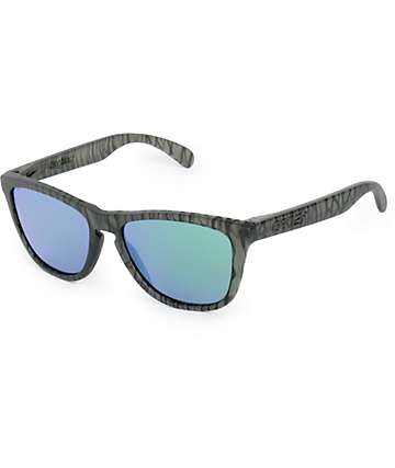 Oakley Frogskin Urban Jungle Sunglasses