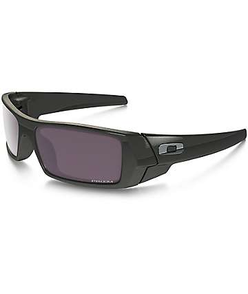 Oakley Gascan Granite Prizm Polarized Sunglasses