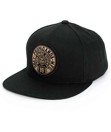 Obey 89 Prop Snapback Hat