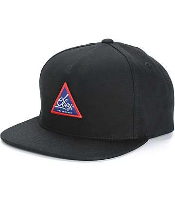 Obey Albany Pro Strapback Hat