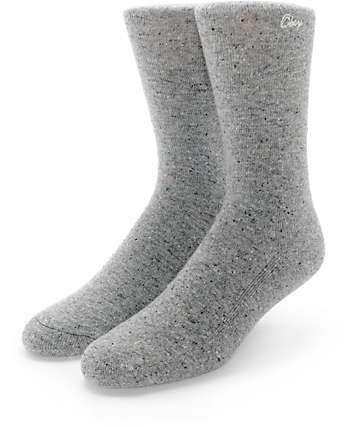 Obey Ashby Crew Socks