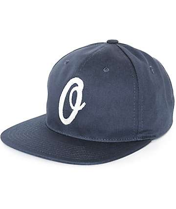 Obey Bunt Luxury Strapback Hat