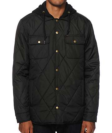 Obey Burnside Jacket