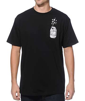 Obey Burpee Pocket T-Shirt