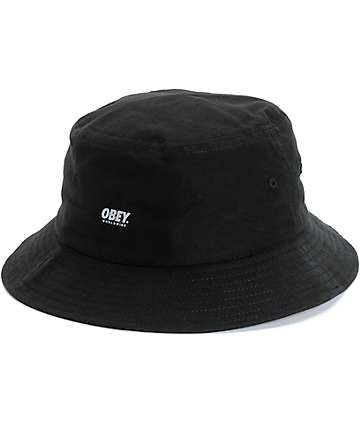 Obey Comstock Bucket Hat