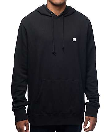Obey Eighty Nine Icon Black Hoodie