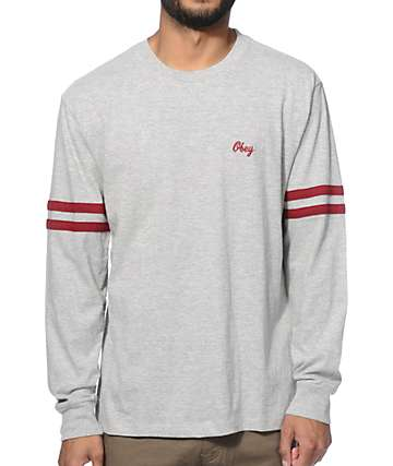 Obey Era Long Sleeve T-Shirt
