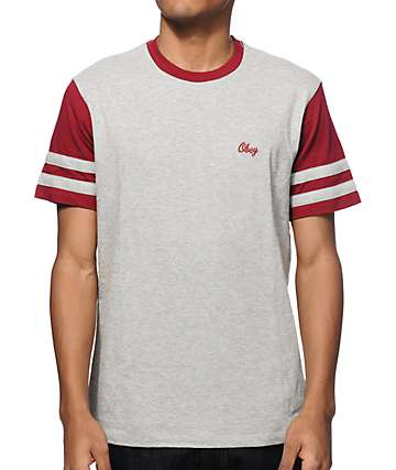 Obey Field T-Shirt