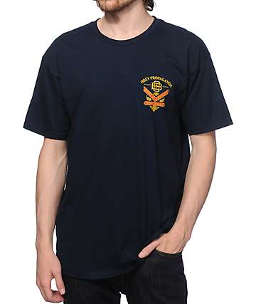 Obey First Dissent T-Shirt