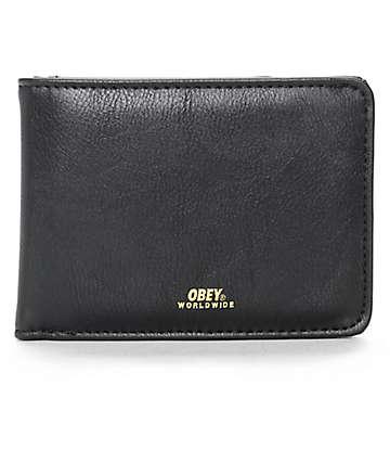 Obey Gentry Bifold Wallet
