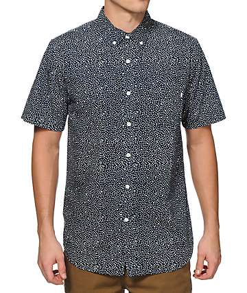 Obey Journey Button Up Shirt
