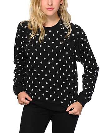 Obey Legacy Crew Neck Sweatshirt