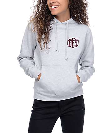 Obey Locked Up Hoodie
